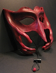 Mask With Hands